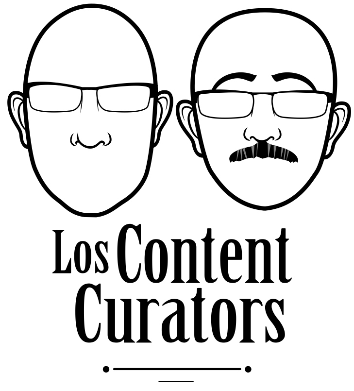 Los Content Curators