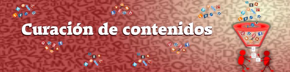 """HangoutON """"Curación de contenidos"""""""