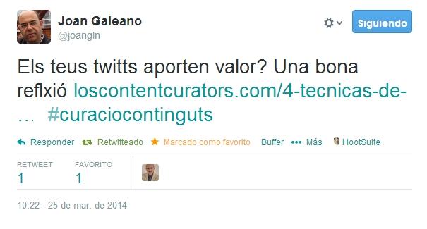 caracterizacion - ejemplo retitular twitter postloscontentcurators 03