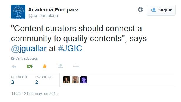 tuit-conferencia JGIC