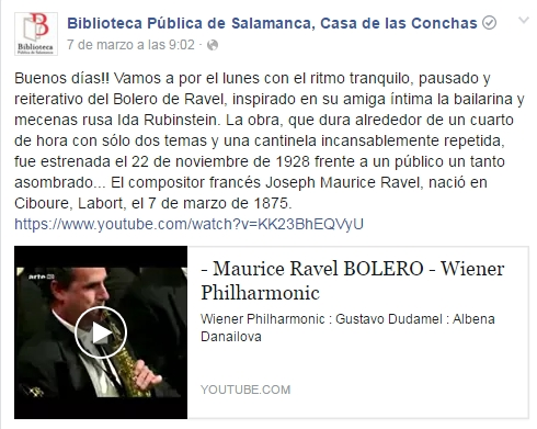 facebook biblioteca publica salamanca