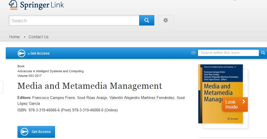 media-and-metamedia-management