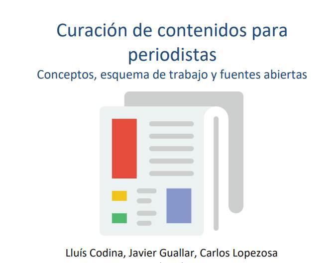 Informe Digidoc Curaciön de contenidos para periodistas