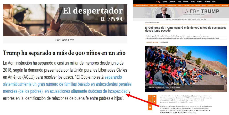ejemplo quoting newsletter El español